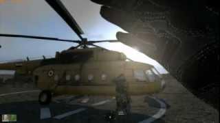 Egyptian 999 Task Force Unit Arma 2 OA