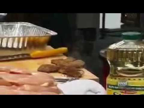 Dinner Impossible Season 8 Episode 11 Caffeine Crash