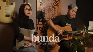 #JanganBaper    Potret - Bunda (Cover)   Dewangga Elsandro & Indah Anastasya