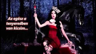 Repeat youtube video Katy Perry - Dark Horse (magyar felirattal)