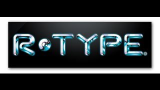 r type return remix c64 game