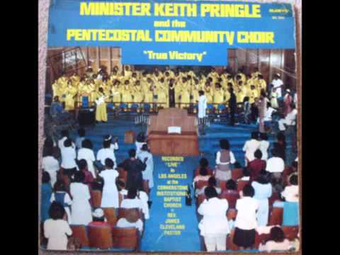 TRUE VICTORY  MINISTER KEITH PRINGLE   YouTube