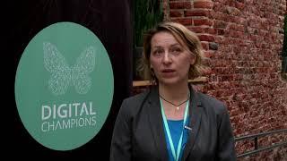 Doświadczenie Digital Champions