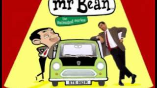 MR BEAN Cartoon Theme Tune