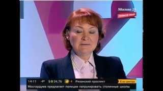 В ЮВАО участковый врач получает 90 тыс. рублей.(, 2014-04-13T09:52:32.000Z)