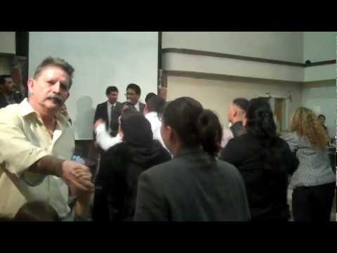 Yo Hare Una Fiesta / Asi como David Danzaba / Le Llaman Guerrero / Abitad en unidad Aristides Mendez