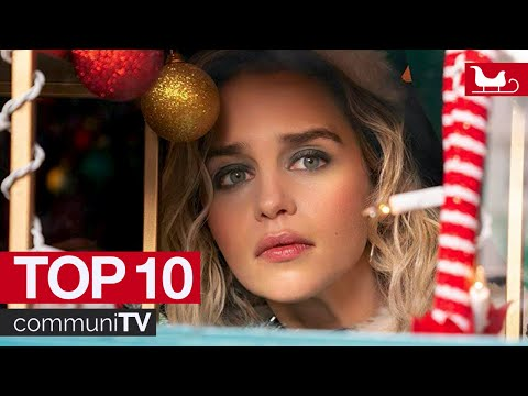Top 10 Modern Christmas Movies