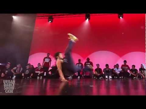 BBOY Hong 10 in 2011 - I'll be there