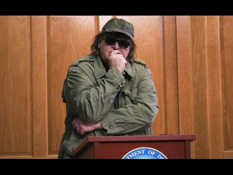 How prison labor is the new american slavery... - Michael Moore - Where to invade next.  - VOSTFR -
