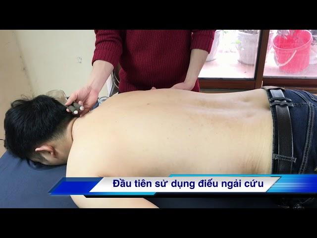 Đau mỏi lưng cổ vai gáy và các bước xử lý bằng Diện Chẩn Bùi Quốc Châu
