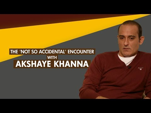 'We Don't Make Authentic Political Films': Akshaye Khanna | The Accidental Prime Minister Mp3
