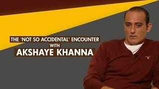 'We Don't Make Authentic Political Films': Akshaye Khanna | The Accidental Prime Minister