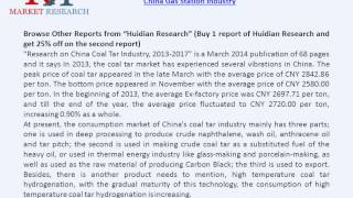China Gas Station Industry & Business Performance of Gas Station