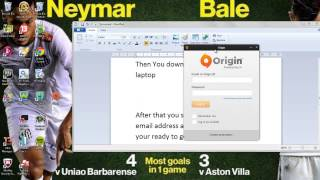 How to get fifa 13 on pc and laptop for free