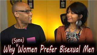 Why Women Prefer Bisexual Men (feat. Alexa a Capella)