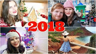 My 2018 Year In Review | Jenny E
