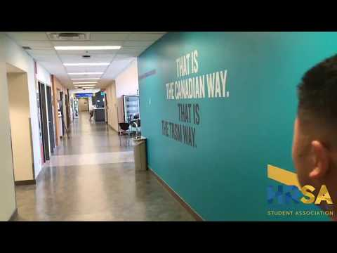 Tour of Ted Rogers School of Management
