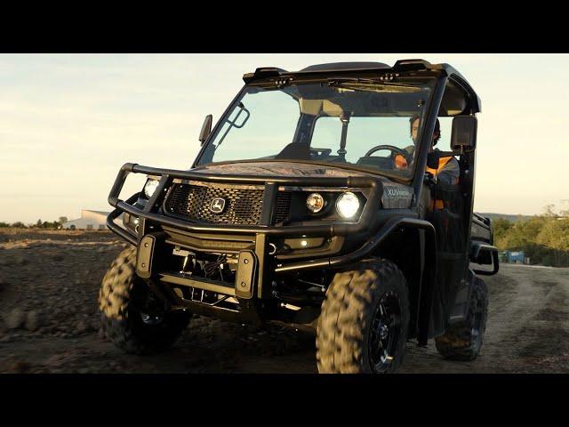 Gator XUV865M - WORK READY PACKAGE | John Deere