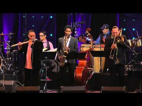 "Maraca & his Latin Jazz All Stars in Marciac: ""Afro"""