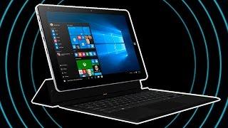 видео Основное отличие ноутбука от планшета