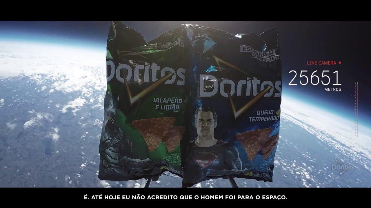 Doritos - Fora de Órbita