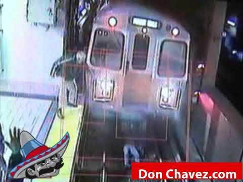 Drunk Boston woman falls onto MBTA Orange Line track