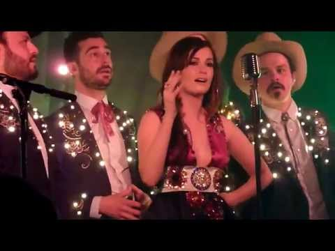Happy Trails (Roy Rogers) - Kacey Musgraves - Oxford Art Factory - 16-3-2015