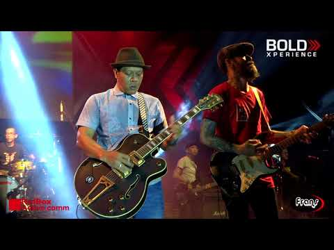"SHAGGYDOG "" AMBILKAN GELAS "" 9 City Tour Sumatra 2017"