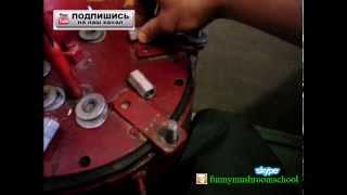 Как сделать автоклав из бидона дешево и сердито(Видео