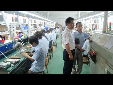Power inverter Company China