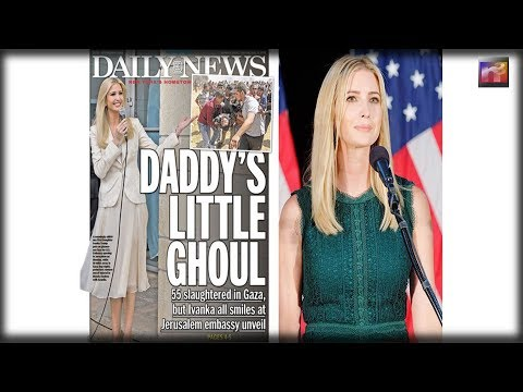 The media crossed a line with these low blows against Ivanka Trump