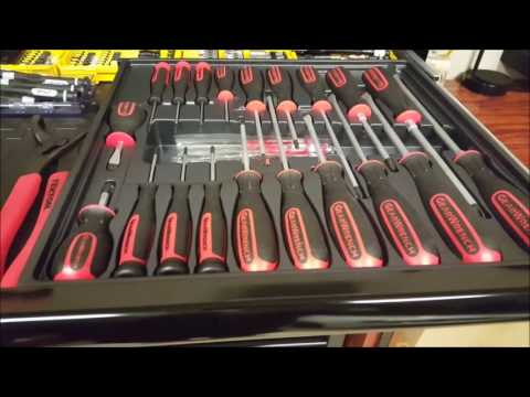 Tool Talk Ep.  2 Tool Box Organization Vs. Space