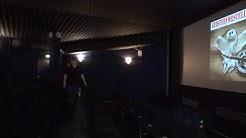 Geistervorstellungen im City Kino Buxtehude