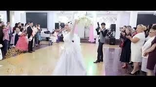 Самый нежный и красивый вывод Невесты в Нурсултане)