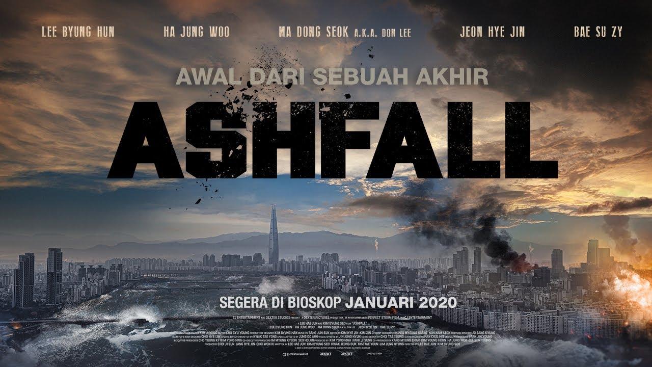 Jadwal film ASHFALL hari ini di seluruh bioskop Indonesia