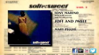 Tony Marino  -  Mary Pecchè