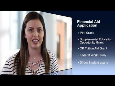 Financial Aid -- Murray State College