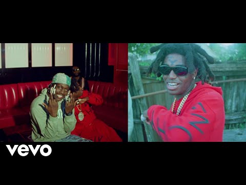 Lil Yachty Feat. Kodak Black - Hit Bout It (Official Video) - lil boat