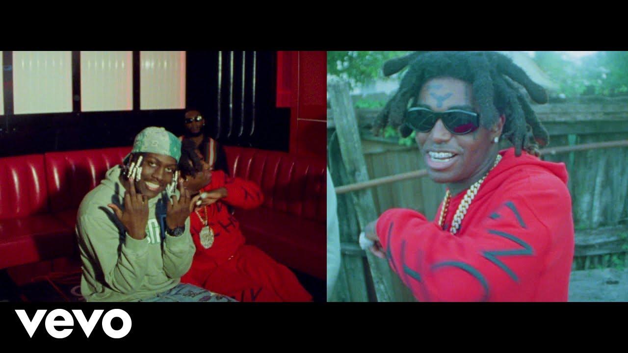 Download Lil Yachty Feat. Kodak Black - Hit Bout It (Official Video)