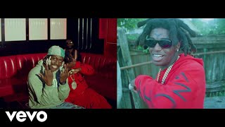 Lil Yachty Feat. Kodak Black - Hit Bout It (Official Video)