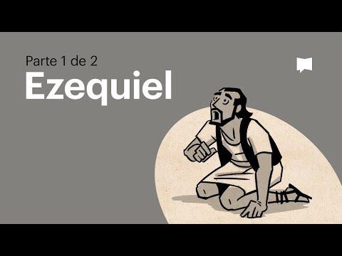 Lee la Biblia: Ezequiel 1-33