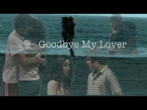 Zac Efron & Vanessa Hudgens - goodbye my lover