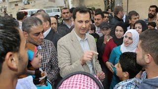 نظام الاسد يقر أقل موازنة عامة في سوريا منذ عام 2010- النشرة الاقتصادية
