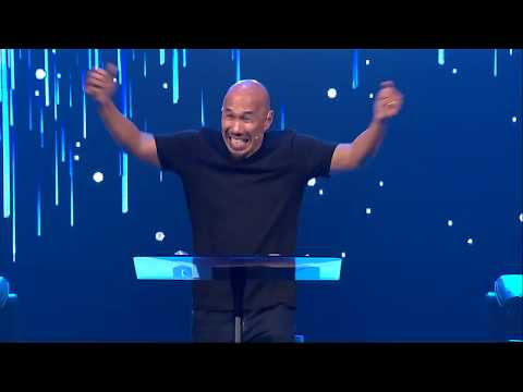 Francis Chan - Not In Eloquence, But In The Spirit