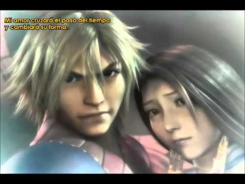 Ayumi Hamasaki  Heaven  Final Fantasy X, X2