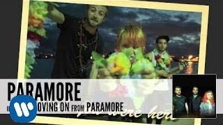 Watch Paramore Interlude Moving On video