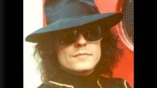 MARC BOLAN T REX  - Mystic Lady  unplugged 72