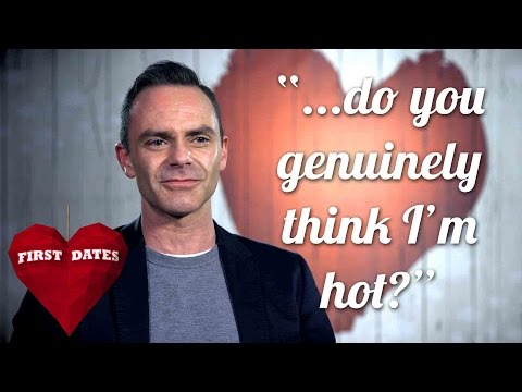 Can Actors Date Normal People? | Celebrity First Dates
