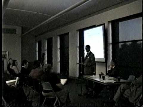 Utahns for Ethical Government, Salt Lake, Utah 9-22-09 Part 4