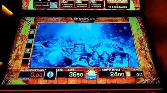 TIWANAKU 🗺 NEW GAME! Merkur M-BOX MAX 2020